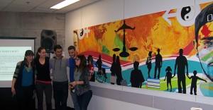 Murale UQO 2016